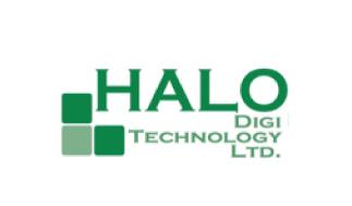 Halo-Digi Technology:設計(台湾)